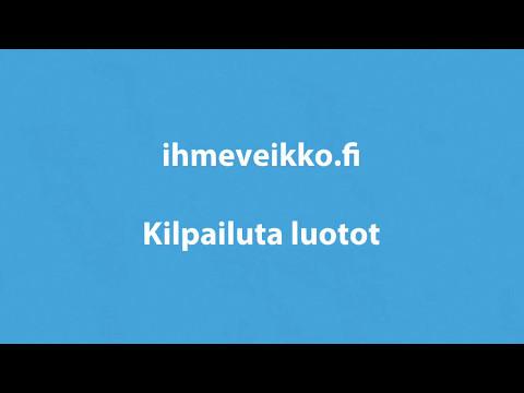 ihmeveikko.fi – Kilpailuta