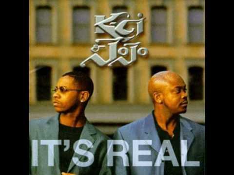 K-Ci & JoJo - Tell Me It's Real