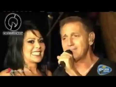 Alejandra Guzmán y Franco De VitaTan solo tuen vivoAuditorio Nacional 2011mp4