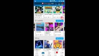 live roblox fr/fat ta pud/vener jouer avec moi/bon live