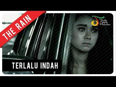 THE RAIN - TERLALU INDAH | VC Trinity