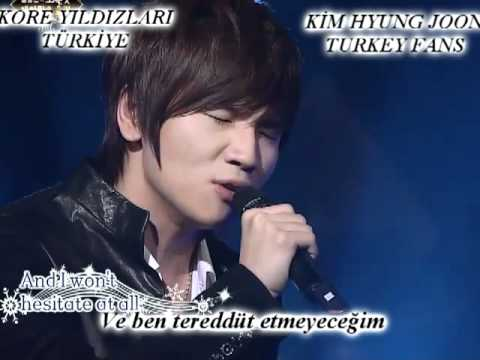 K.will & Hyorin Whenewer your call(Turkish sub)