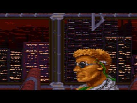 Shadowrun SNES Playthrough  NintendoComplete