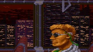 Shadowrun (SNES) Playthrough - NintendoComplete