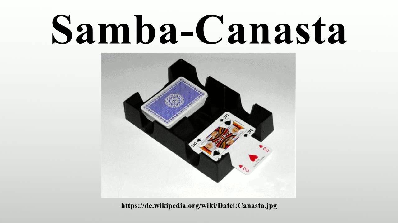 Samba Canasta