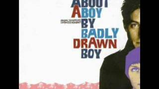 Watch Badly Drawn Boy About A Boy video