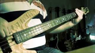 Man! I Feel Like A Woman! Bass Cover - Shania Twain