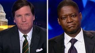 Tucker vs. prof who questions white friendship under Trump