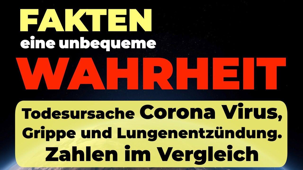Tote Durch Corona