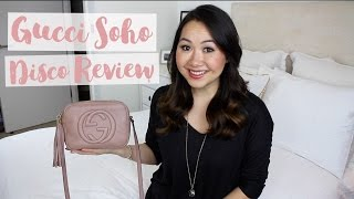 Gucci Soho Disco Review | Chase Amie