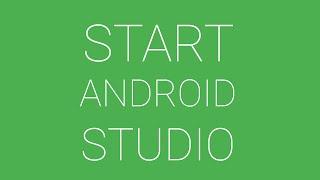 Урок 8. Как управлять View-элементами экрана из java кода (Android Studio)
