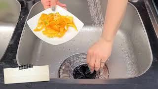 싱크마린 음식물처리기계의 명품!