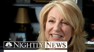Your Allergies Could Be Triggered by Something Far Worse Than Pollen | NBC Nightly News
