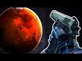 ZOMBIES + MARS =???