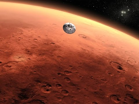 Actual Planetary Scientist: We Are Going to Mars