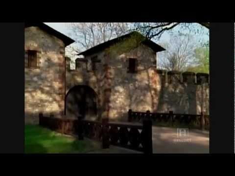The Roman War Machine -Episode 4:'Barbarians at the Gate' - Part 1/3