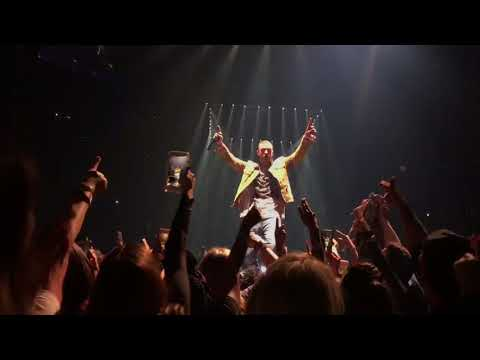 Justin Timberlake - Summer Love (Live)