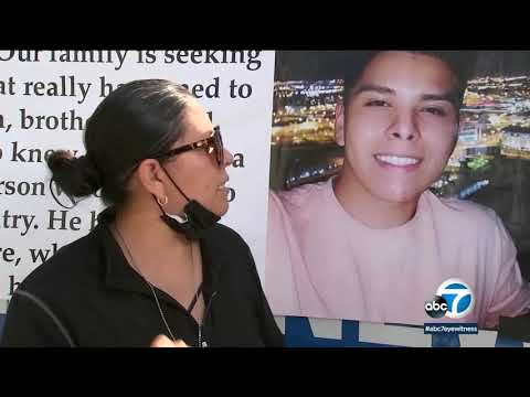 SoCal family demands answers after mysterious death of U.S. Marine in Bahrain I ABC7
