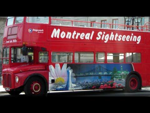 Montreal Tour