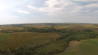 200 acres for sale in Saline County, Kansas