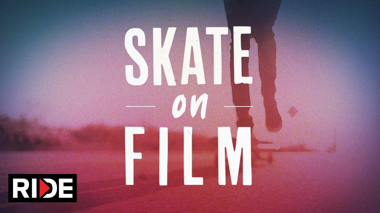 ESPN Skate on Film – The History & Importance of Skate