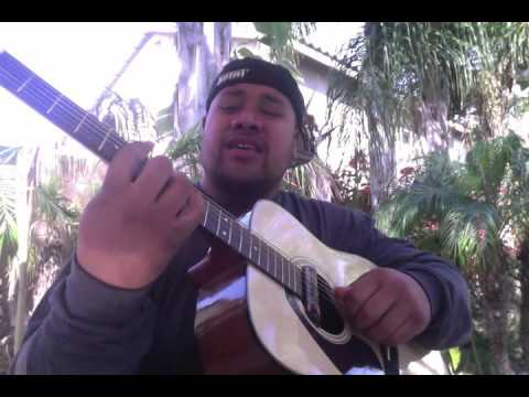 ALO KEY - LOVE YOURSELF - JUSTIN BIEBER COVER