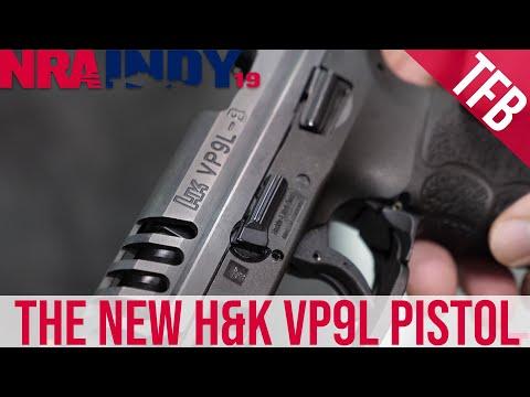 H&K Archives -The Firearm Blog