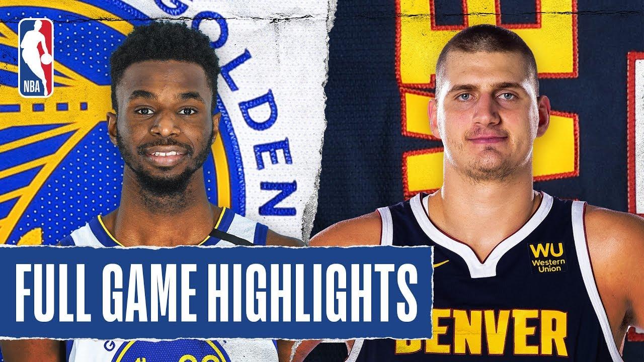 Nuggets vs. Cavaliers - Game Recap - March 7, 2020 - ESPN