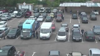 ГАИ предупреждает об административной ответственности за нарушение сроков регистрации автотранспорта