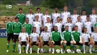 Участники Евро-2012: сборная Германии(Бундестим считается одним из фаворитов чемпионата Европы. В групповом туре сборная Германии будет играть..., 2012-06-05T08:02:04.000Z)
