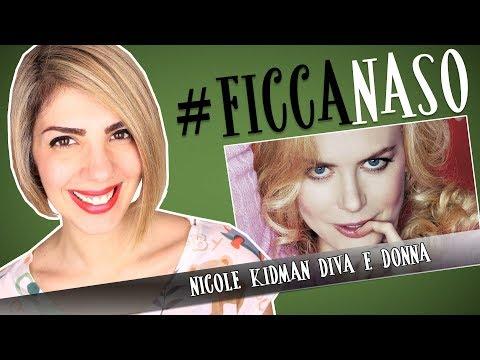 Nicole Kidman: diva e donna! #Ficcanaso