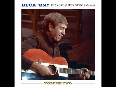 Big game hunter - Buck Owens