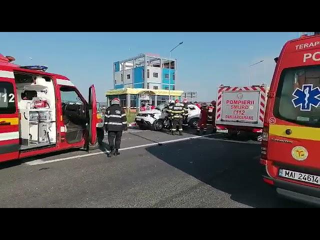 accident drumul hotilor