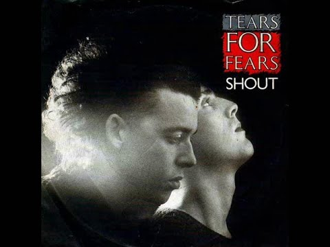 Tears For Fears - Shout (Liquid Agents Club Remix)