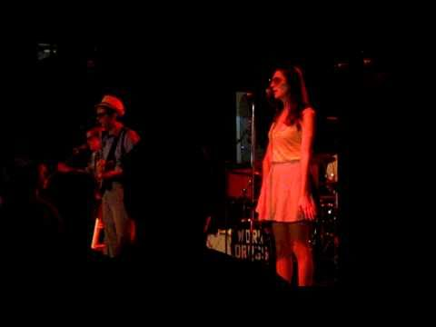 Work Drugs - Swimmer Girl - Live at The Beaumont Club, Kansas City, April 8, 2011