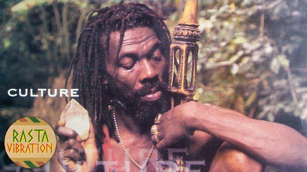 Download CULTURE - ONE STONE (FULL ALBUM)