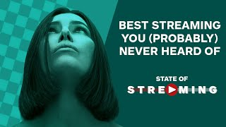 Best Streaming Shows You (Probably) Never Heard Of