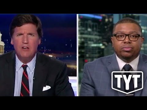 Tucker Carlson: The View Radicalizes White People