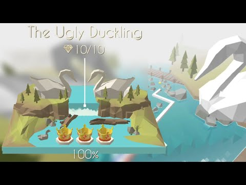 Dancing Line - The Ugly Duckling