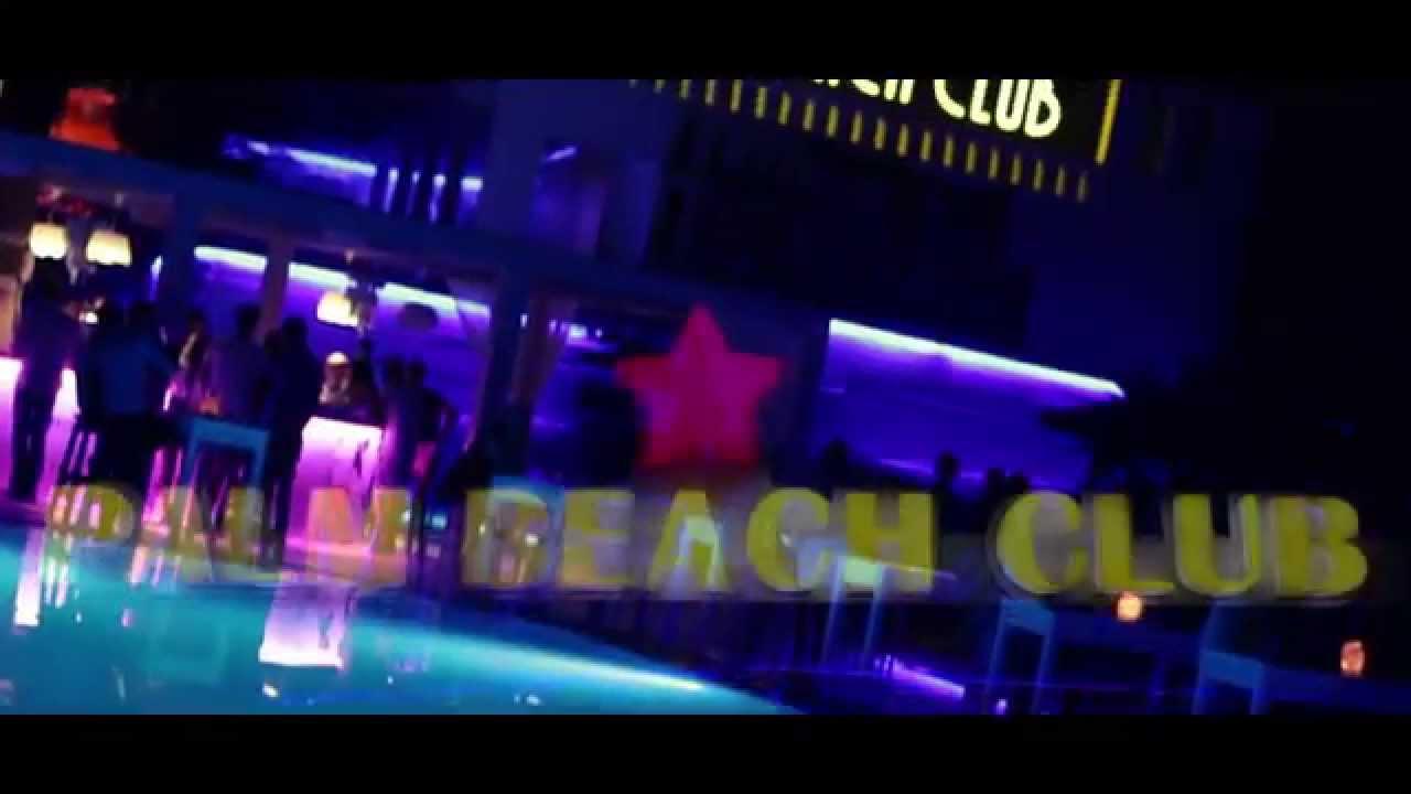 Palm Beach Club Hersonissos