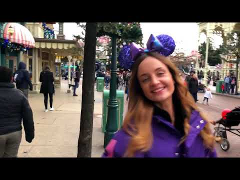 The DeeKompressors - It's A Good Time  | Disney Land Paris| #shoshinki