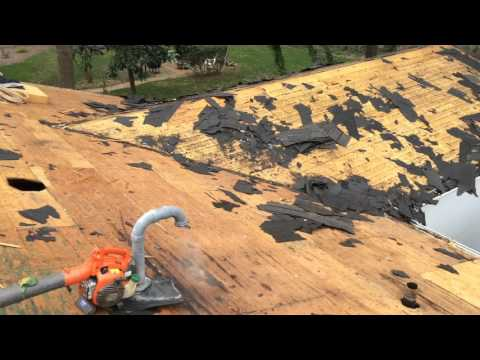Roofing Contractors Charlotte North Carolina