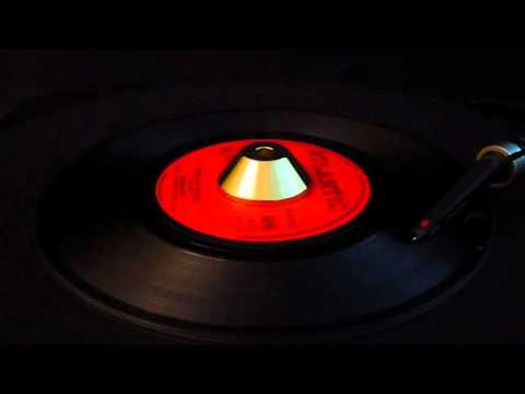 Clarence Reid - Nobody But You Babe - Atlantic: 584290