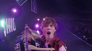 Da-iCE(ダイス) 「Fashionable」 (From LIVE DVD & Blu-ray「Da-iCE HALL TOUR 2016 -PHASE 5- FINAL in 日本武道館」)