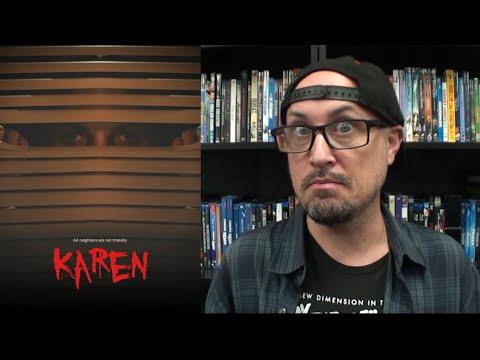 Karen - Movie Review