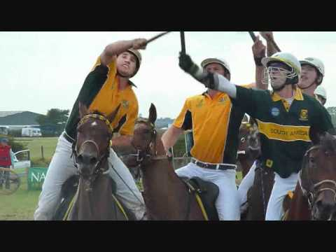World Cup Polocrosse 2011