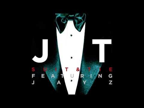 [INSTRUMENTAL] Justin Timberlake - Suit & Tie Ft. Jay Z