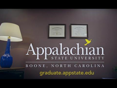 masters'-matter-—-appalachian-state-graduate-school