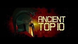 Ancient Top 10 Trailer