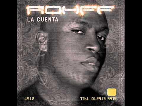CUENTA LA TÉLÉCHARGER MP3 ALBUM ROHFF